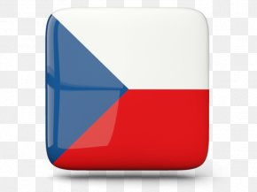 Flag Of The Czech Republic - Flag Of The Czech Republic Translation PNG