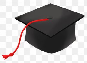 Graduating Cliparts - Graduation Ceremony Square Academic Cap Clip Art PNG
