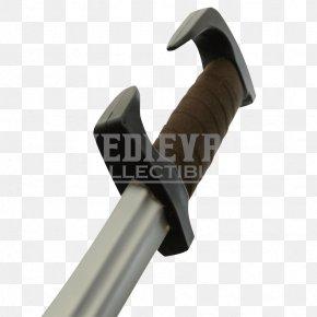 Sword - Sword Weapon Shield Spartan Army Bokken PNG