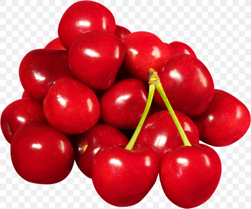 Cherry Fruit, PNG, 2200x1832px, Sweet Cherry, Acerola, Acerola Family,  Barbados Cherry, Berry Download Free