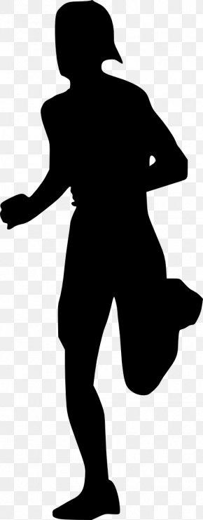 Running Man - I Am Setsuna Bigfoot Sticker Decal PNG