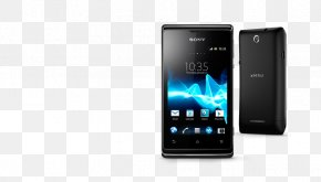 Android - Sony Xperia J 索尼 Sony Mobile Android Telephone PNG