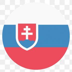 Vector Flag - Flag Of Slovakia Emoji Flag Of The Czech Republic PNG