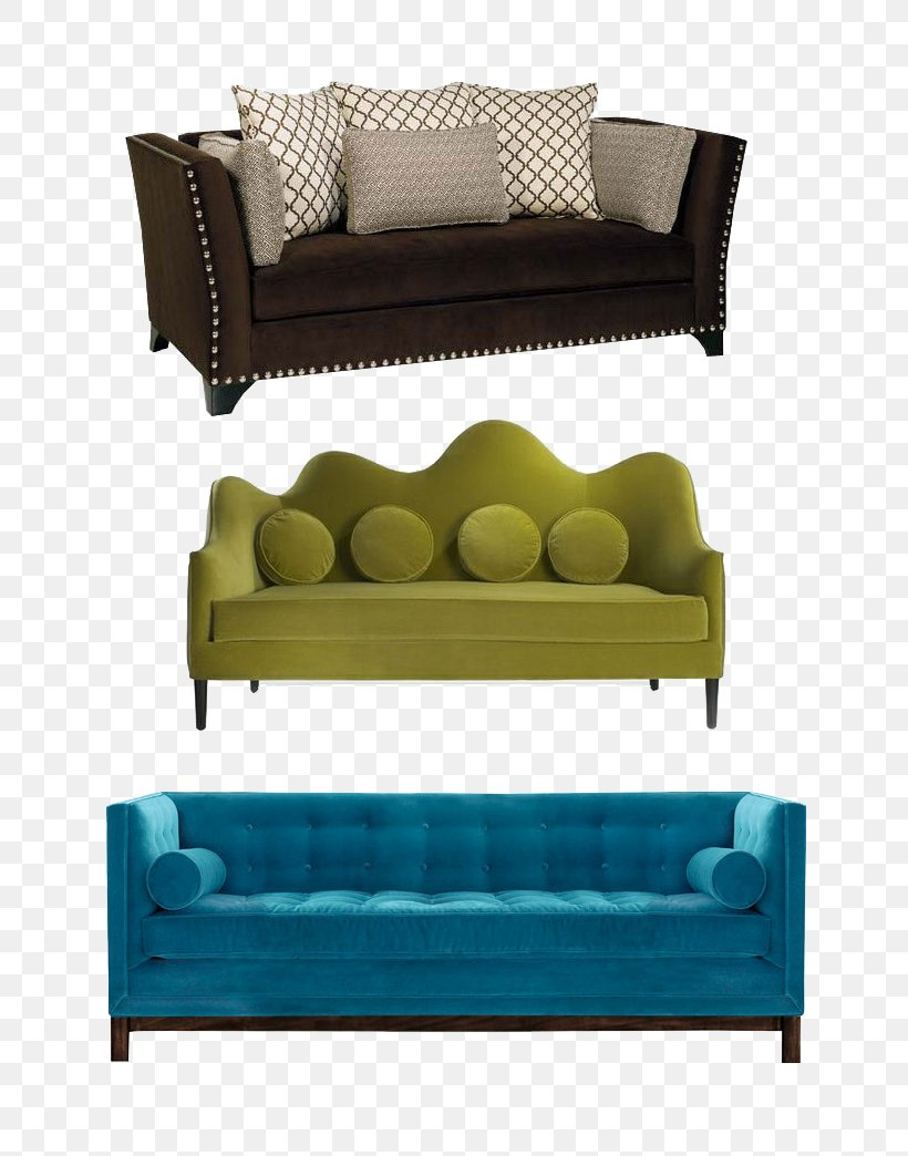 Sofa Bed Couch Living Room Furniture Interior Design ...