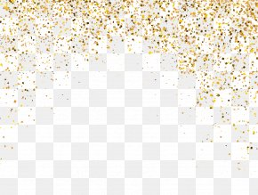 Irregular Particle Background Material - Dust Explosion Particle PNG