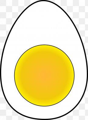 Oval Eggs - Fried Egg Soft Boiled Egg Clip Art PNG