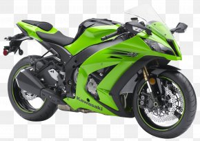 Kawasaki Ninja Zx10r Sport Bike - Kawasaki Ninja ZX-14 Kawasaki Ninja H2 Kawasaki Ninja ZX-10R Kawasaki Ninja 650R PNG