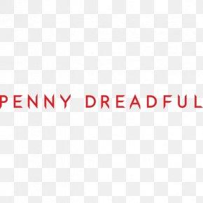 Season 1 Logo Brand DVDOthers - Penny Dreadful PNG