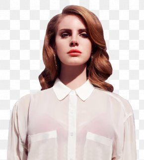 Women Hair - Lana Del Rey Born To Die Album Lana Del Ray Lust For Life PNG