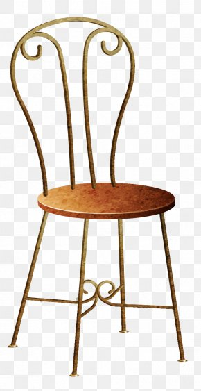 Chair - Table Bar Stool Chair Furniture PNG