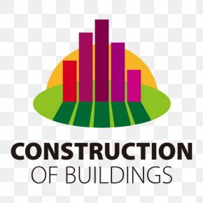 Creative Fashion Company Logo Vector - Architectural Engineering Building General Contractor Company Organization PNG