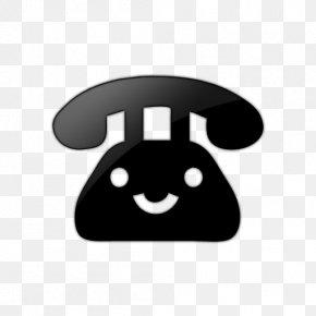 CARTOON PHONE - Telephone Icon Design Mobile Phones PNG