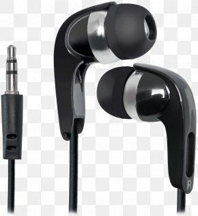 Headphones - Headphones Вкладиші Phone Connector In-ear Monitor Microphone PNG