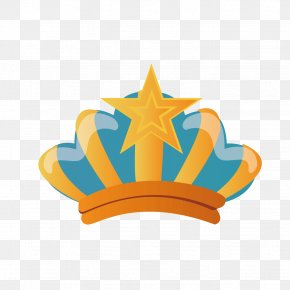 Vector Crown Cap - Crown Hat Icon PNG