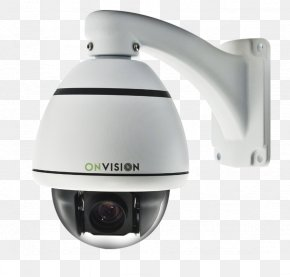 Camera - Closed-circuit Television IP Camera Pan–tilt–zoom Camera Video Cameras PNG