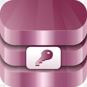 MS Access Transparent - Microsoft Access Mobile Database IPod Touch Application Software PNG