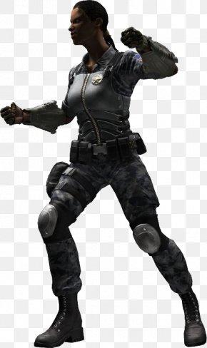 Mortal Kombat X Jacqui Briggs Fist Of The North Star Ryûken PNG