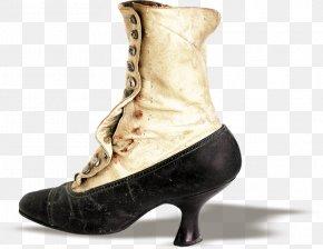 Retro Shoes - Shoe PNG