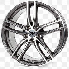Car - Car Rim Wheel Tire DAR Deutsche Alurad GmbH PNG