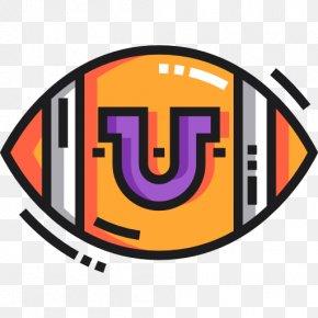 American Football - American Football Clip Art PNG