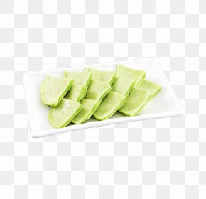 Product In Kind, Green Tea Pie - Green Tea Dim Sum Mochi Meat Pie PNG