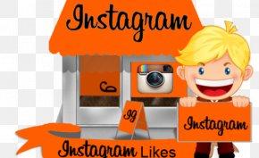 Social Media - Like Button Social Media Instagram Facebook Blog PNG