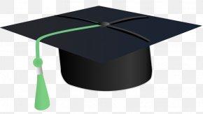 Cap - Square Academic Cap Graduation Ceremony College Graduate University PNG