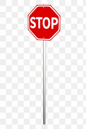 Traffic Sign Stop Sign - Stop Sign PNG