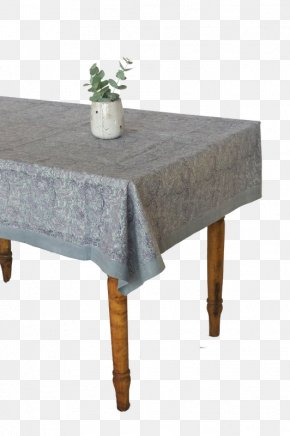 Tablecloth - Tablecloth Linens Rectangle Furniture Table M Lamp Restoration PNG