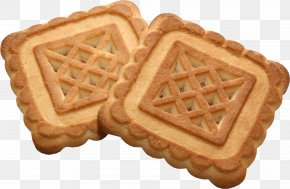 Biscuit - Wafer Waffle Treacle Tart Cookie PNG