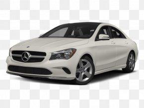 Mercedes Benz - 2018 Mercedes-Benz CLA-Class Car Mercedes-Benz E-Class Mercedes-Benz CL-Class PNG