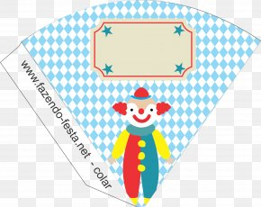 Vintage Memorial Day Clip Art Circus - Clip Art Circus Image Illustration Clown PNG