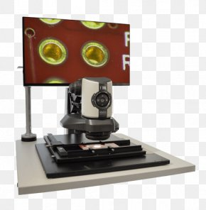 Stereo Microscope - Digital Microscope Stereo Microscope Scientific Instrument Workstation PNG