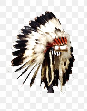 United States - British Museum United States War Bonnet Feather Indigenous Peoples Of The Americas PNG