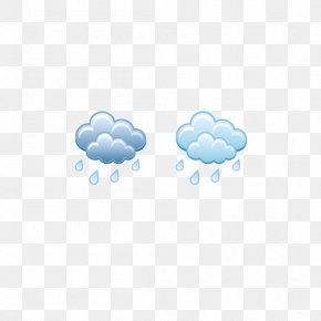 Weather Symbols,rain,rain - Rain Hail Weather PNG