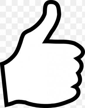 Thumb Up - Thumb Signal Smiley Clip Art PNG