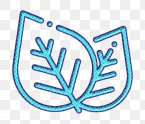 Logo Symbol - Leaf Icon User Interface Icon PNG