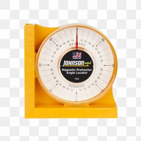 Measuring Instrument - Angle Craft Magnets Protractor Slope Magnetic Base PNG
