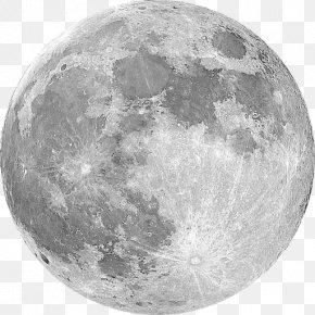 Full Moon Supermoon Lunar - Full Moon Supermoon January 2018 Lunar Eclipse Lunar Phase PNG