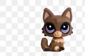 Pet Shop - Persian Cat Littlest Pet Shop Dog PNG