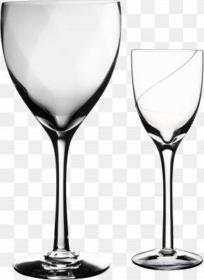 Glass Image - Kosta, Sweden Kosta Glasbruk Wine Glass Champagne Glass PNG