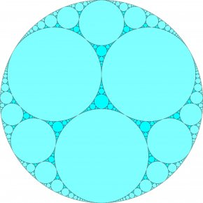 Infinity - Apollonian Gasket Drawing Education Coloring Book School PNG