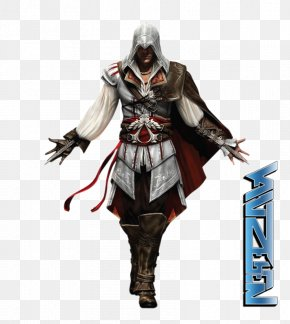 Ezio Auditore - Assassin's Creed II Assassin's Creed: Revelations Assassin's Creed: Brotherhood Assassin's Creed Syndicate Ezio Auditore PNG