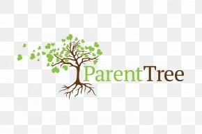 Leaf - Logo Plant Stem Leaf Brand Font PNG
