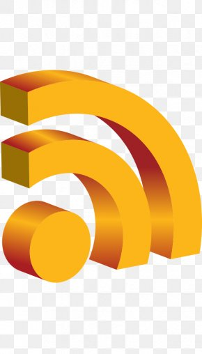 Vector Golden Perspective Wifi - Wi-Fi Icon PNG