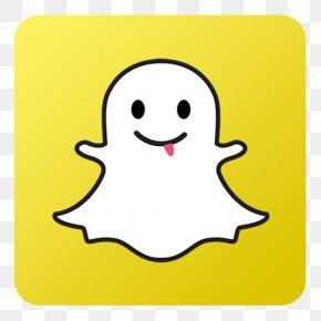 Snapchat Vector Icon - Social Media Snapchat Clip Art PNG