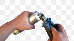 Weapon - Pistol Weapon Firearm Sealant Material PNG