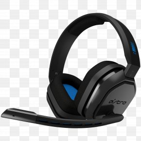 Headsets - PlayStation 4 Microphone ASTRO Gaming Video Game Headphones PNG