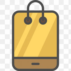 Bag - Search Engine Optimization Smartphone Icon PNG
