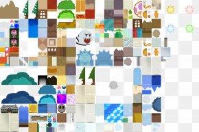 Retro Paper - Paper Mario: Sticker Star Super Mario 64 Paper Mario: The Thousand-Year Door Paper Mario: Color Splash PNG